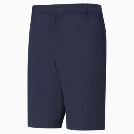 Jackpot Men's Golf Shorts, Navy Blazer, small