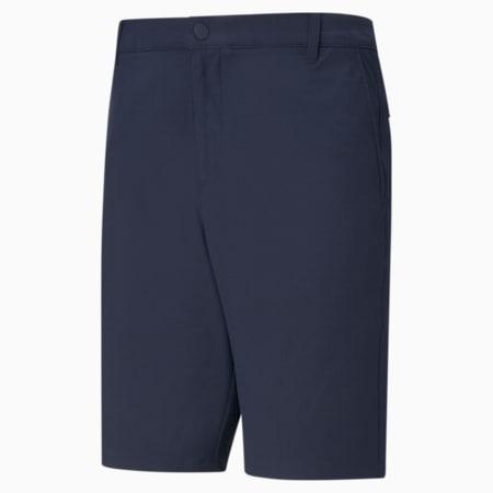 Jackpot Men's Golf Shorts, Navy Blazer, small-SEA