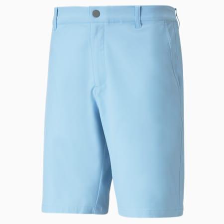 Jackpot golfshort voor heren, Placid Blue, small