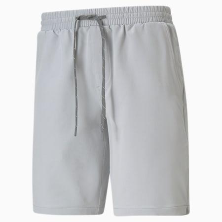 EGW Walker Men's Golf Shorts, High Rise, small-GBR