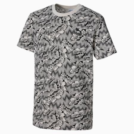 Dziecięca koszulka z nadrukiem na całej powierzchni, Silver Birch-Aop, small