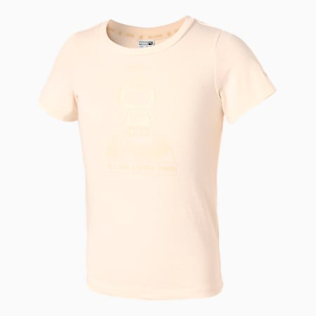キッズ T4C Tシャツ 92-152cm, no color, small-JPN