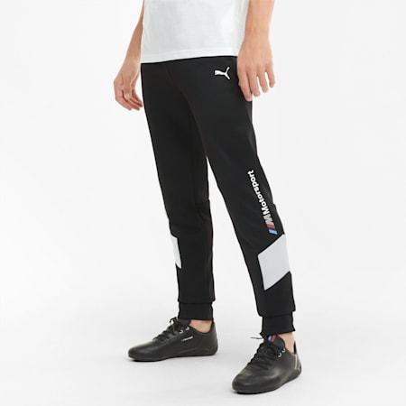 Pantalones de chándal MCS BMW M Motorsport para hombre, Puma Black, small