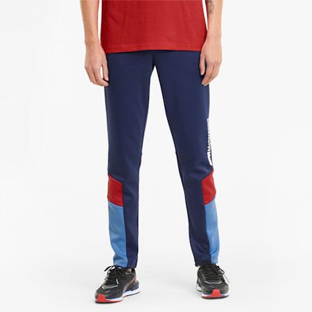 Pantalon de survêtement BMW M Motorsport MCS homme, M colors, small