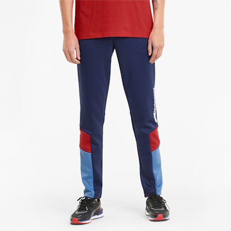 Pantalon de survêtement MCS BMW M Motorsport, homme, couleurs M, petit