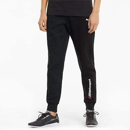 Pantalon de survêtement BMW M Motorsport homme, Puma Black, small