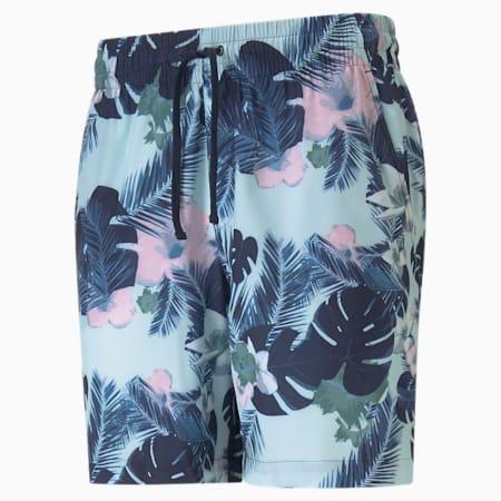 Sabbatical Men's Golf Shorts, Navy Blazer, small-SEA
