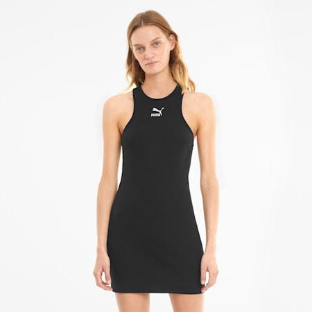 Classics Women's Summer Dress, Puma Black, small