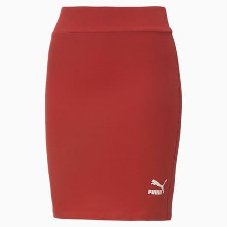 Classics Women's Tight Skirt, American Beauty, small