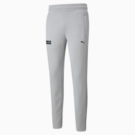Pantalon en molletonMercedes-AMG Petronas F1, homme, Argent équipe Mercedes, petit