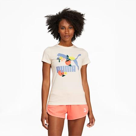 T-shirt graphique Classics Graphics, femme, Lait de poule, petit
