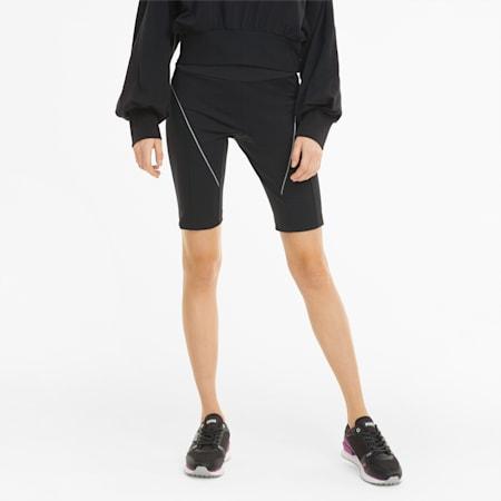 Mercedes F1 Street Women's Leggings, Puma Black, small