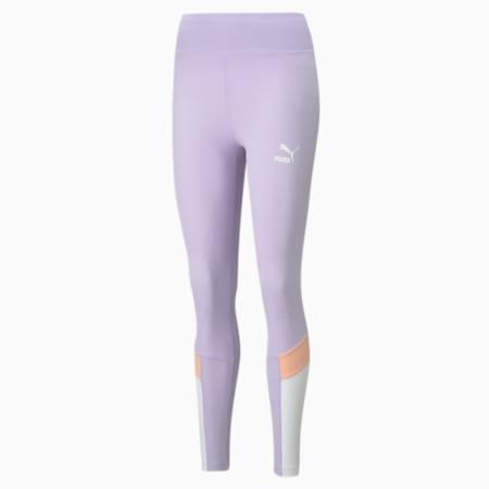Iconic MCS Women's Leggings, Light Lavender, small-GBR