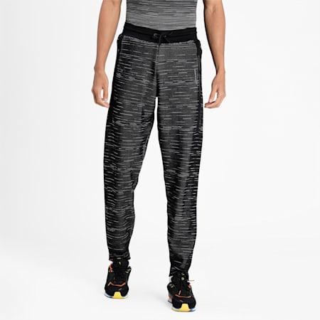 Porsche Design evoKNIT Men's Pants, Jet Black, small-IND