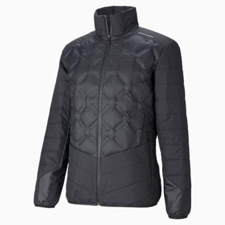 Porsche Design Light Padded Men's Jacket, Jet Black, small