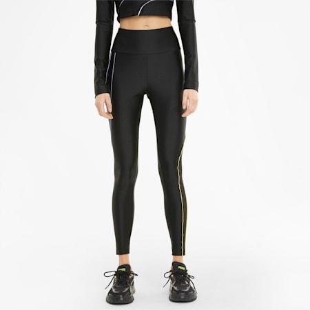 Evide Women's Leggings, Puma Black, small-GBR
