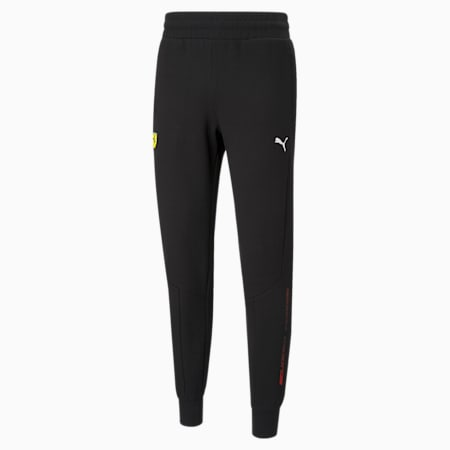 Scuderia Ferrari Race Men's Sweatpants, Puma Black, small