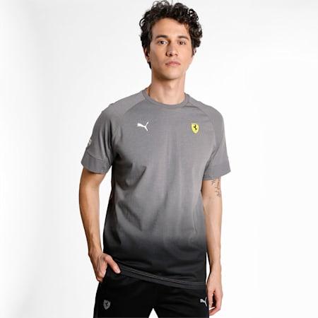 Scuderia Ferrari Race RCT 37.5 Men's  T-shirt, Puma Black, small-IND