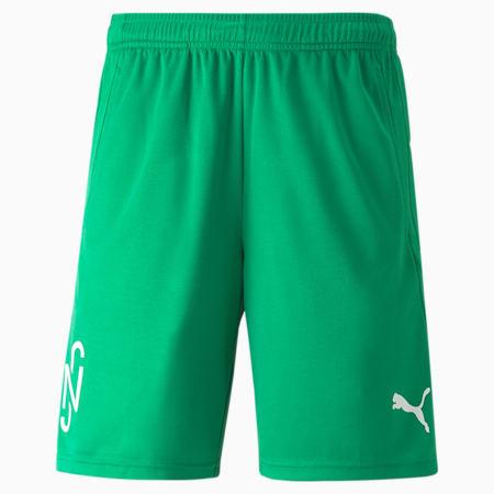 Neymar Jr Men's Football Shorts, Jelly Bean, small