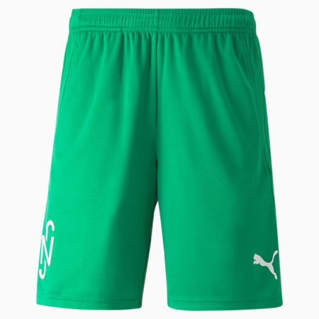 Shorts de fútbol NeymarJr para hombre, Jelly Bean, pequeño
