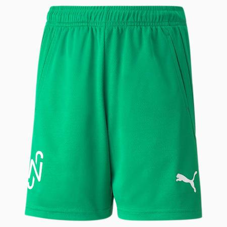 Neymar Jr Youth Football Shorts, Jelly Bean, small