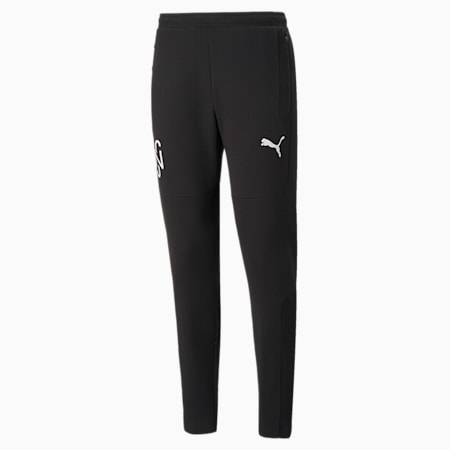 Męskie spodnie piłkarskie Neymar Jr Evostripe, Puma Black, small