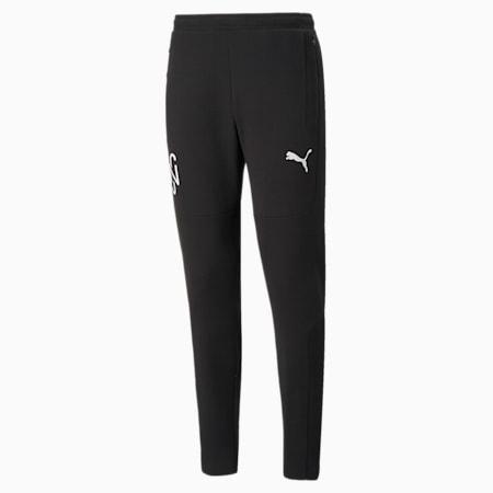 Neymar Jr Evostripe Men's Football Pants, Puma Black, small