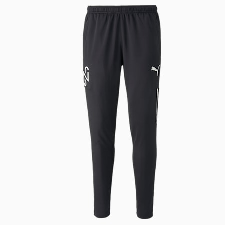 Pantalon d'entraînement de football NeymarJr homme, Puma Black, small
