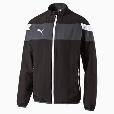 Spirit II Woven Jacket, black-white, small-IND