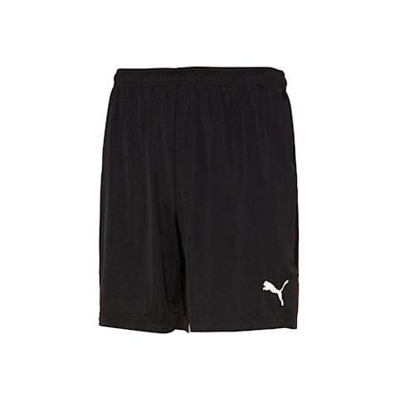 리가 트레이닝 코어 쇼츠 반바지/LIGA Training Shorts Core, Puma Black-Puma White, small-KOR