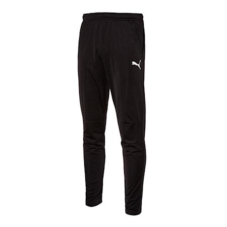 리가 트레이닝 코어 팬츠/LIGA Training Pant Core, Puma Black-Puma White, small-KOR