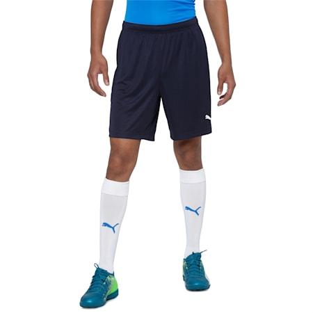 ftblPLAY dryCELL Men's Shorts, Puma New Navy, small-IND