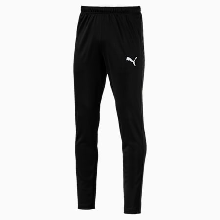 Men's Training Pants, Puma Black, small-SEA