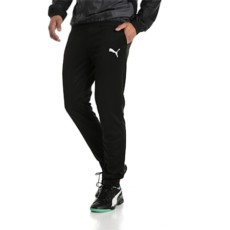 Men's Training Pants, Puma Black, small