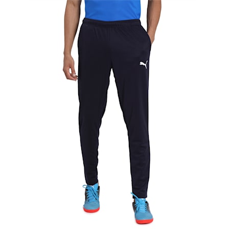 Men's dryCELL Training Pants, Puma New Navy, small-IND