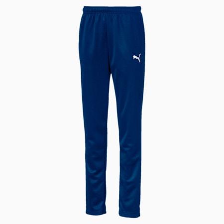 ftblPLAY dryCELL Kids' Training Pants, Puma New Navy, small-IND