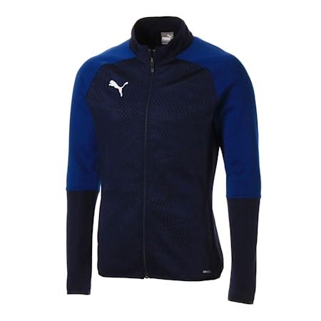 カップ トレーニング ジャケット, Peacoat, small-JPN