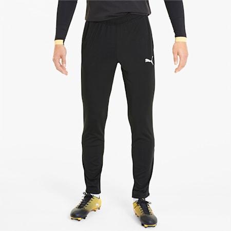 Speed Men's Pants, Puma Black-Phantom Black, small-IND