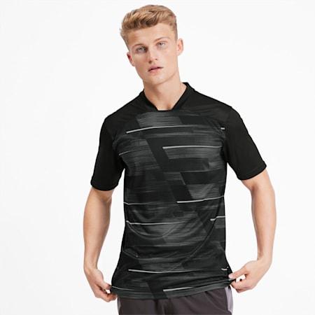 Camiseta estampada ftblNXT, Puma Black-Phantom Black, pequeño