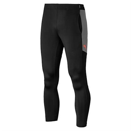 ftblNXT Boys' Sweatpants, Puma Black, small-IND