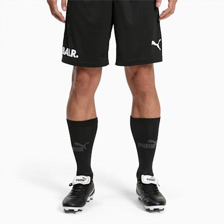 Team ftblNXT Casuals Men's Socks, Puma Black-puma black, small