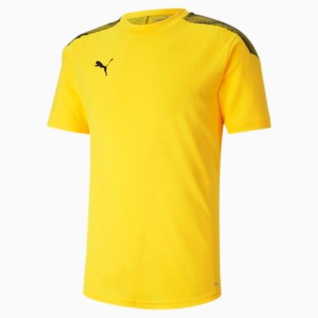 ftblNXT Pro Men's Football Jersey, ULTRA YELLOW-Puma Black, small-SEA