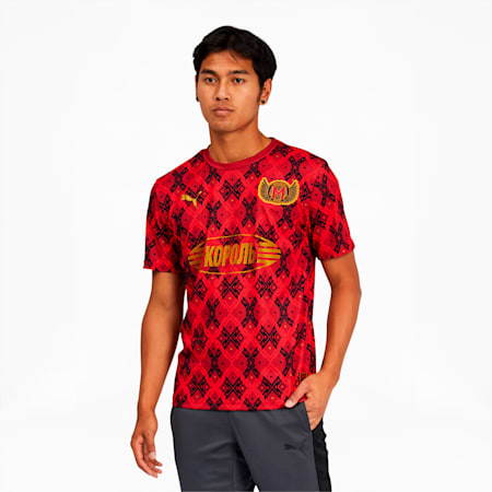 Moscow Jersey, High Risk Red-Chili Pepper, small