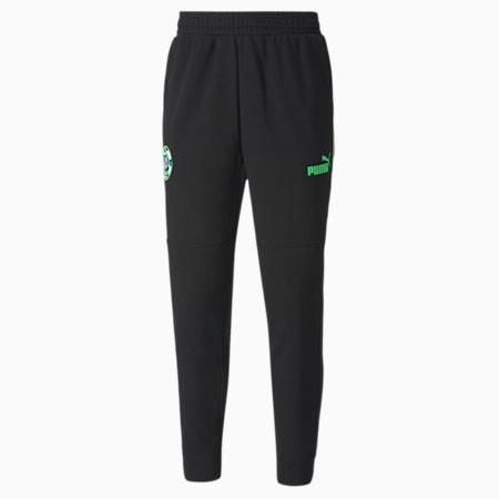 365 Football Men's Training Pants, Puma Black, small-IND