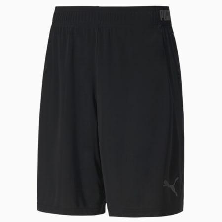 ftblNXT Men's Shorts, Puma Black, small-GBR