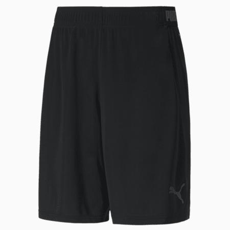 ftblNXT Men's dryCELL Shorts, Puma Black, small-IND