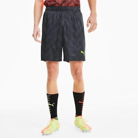 FTBLNXT サッカー グラフィック ショーツ, Nrgy Peach-Fizzy Yellow, small-JPN
