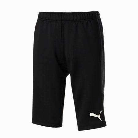 TEAMFINAL21 サッカー トレーニング ハーフパンツ, Puma Black, small-JPN