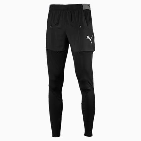 AC Milan PRO Men's Football Pants, Puma Black, small-SEA