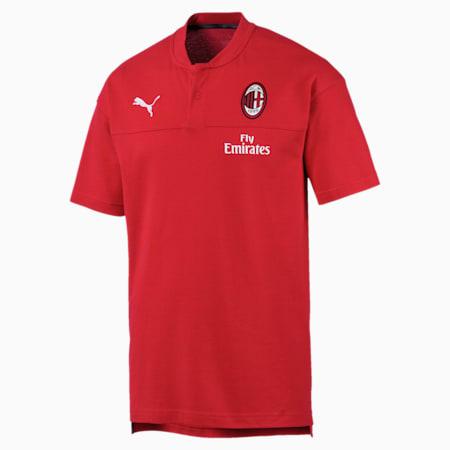 Polo AC Milan Casuals pour homme